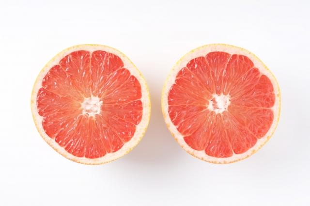 〈グレープフルーツ精油〉に期待できる効果効能