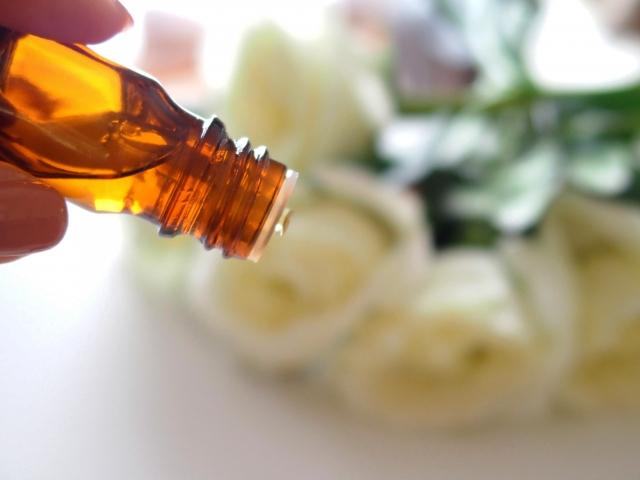 【お知らせ】アロマ通販サイト「aromate shop」を始めました